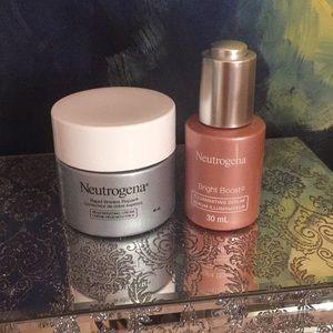 Neutrogena Skincare Duo
